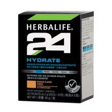 補水24 Hydrate