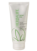 康寶萊日日滋養蘆薈潤膚露 Herbalife Herbal Aloe Everyday Soothing Hand & Body Lotion