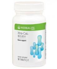 複合鈣片 Xtra-Cal®