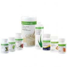 康寶萊全面體重控制計劃 Herbalife UltimateWeight-Management Programmes
