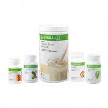 康寶萊基本體重控制計劃 Herbalife Quickstart Weight-Management Programmes