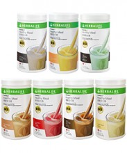 康寶萊營養蛋白素 Herbalife Nutritional Protein Drink Mix